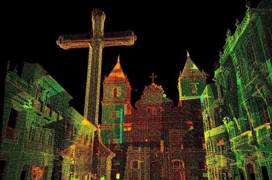 Nosso Senhor Santo Amaro Church