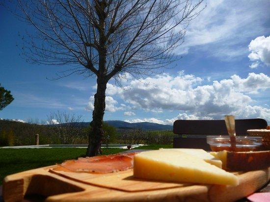 Country House Entropia: ottimo relax di primavera