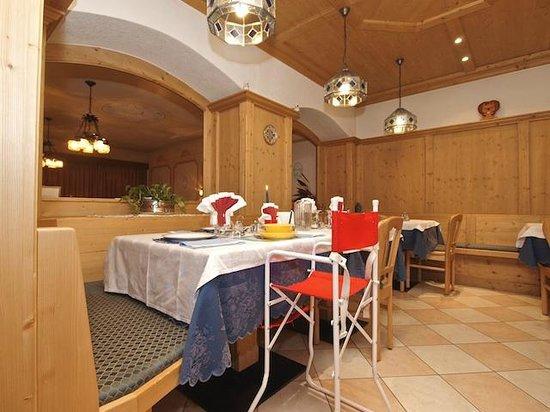 Hotel Montanara: Sala da pranzo