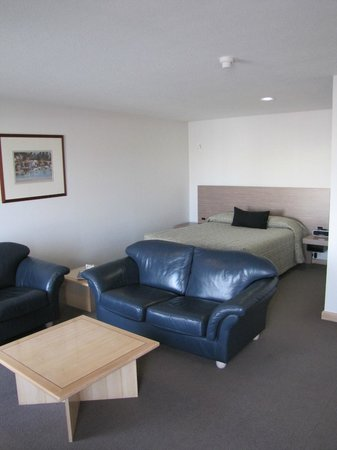 Salamanca Inn: comfortable setting