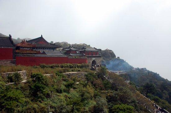 Yanshan Scenic Spot