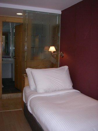 The Shalimar Hotel: Room