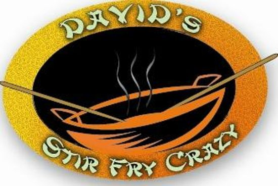 David's Stir Fry Crazy: Go Crazy