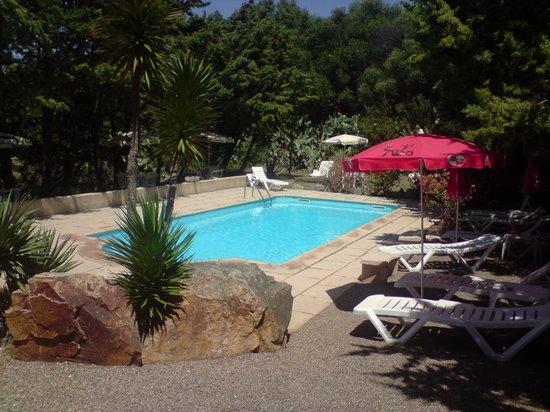 Photo of Auberge de Ferayola Calvi
