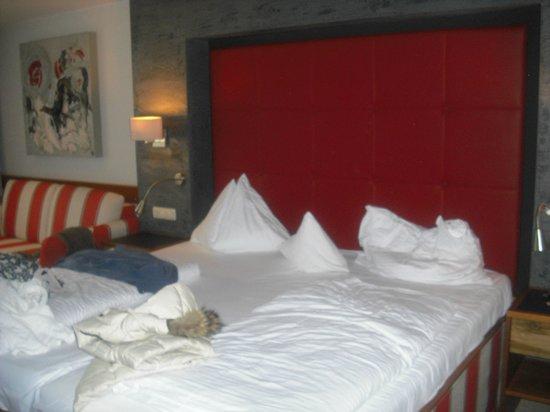 Hotel Sommer : Værelse nr. 86