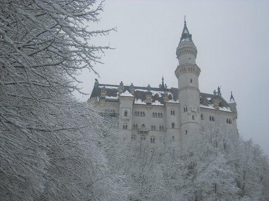 Hotel Sommer : Schloss Neuschwanstein