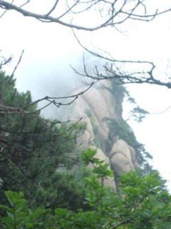 Fenghuang Mountain