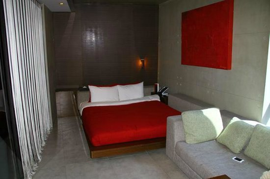 Hotel Tria: Royal Deluxe Double Room