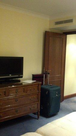 Marivaux Hotel: room