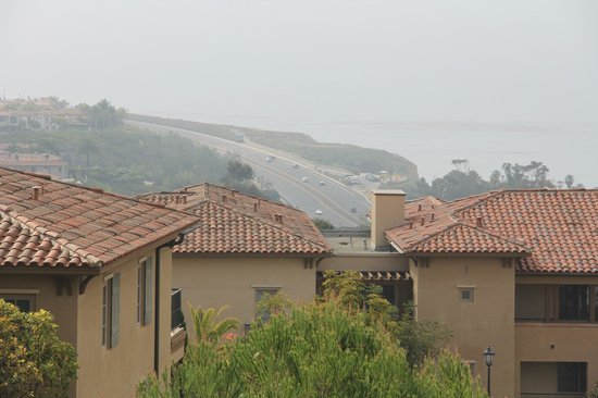 Marriott's Newport Coast Villas: PCH