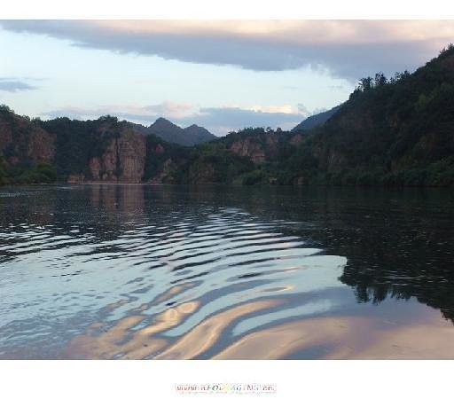 Pucheng County Photo