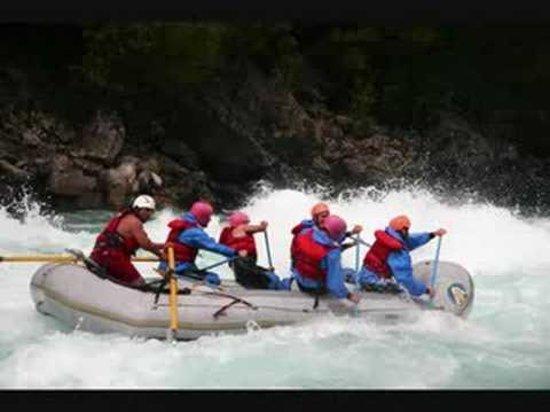 Patagonia Elements: Rafting Futaleufú River
