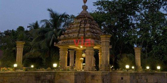 Jain Temple Nalbari