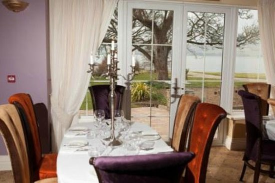 The Red Door Country House: The Red Door Dining Room