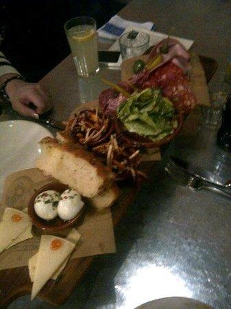 Jamie's Italian: jamies feast