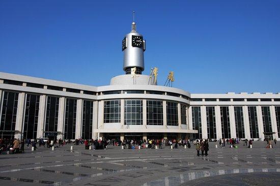 武清区南湖游乐园