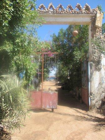 Sindbad Camp: welcome