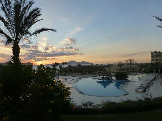 Cleopatra Luxury Resort Sharm El Sheikh: beautifull