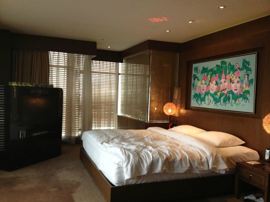 Pudi Boutique Hotel: Our beautiful room!
