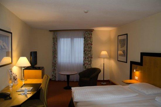 Hotel Don Giovanni: Zimmer