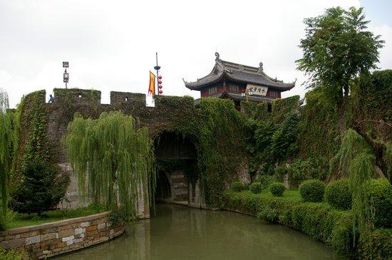 Chunshenjun Cemetery