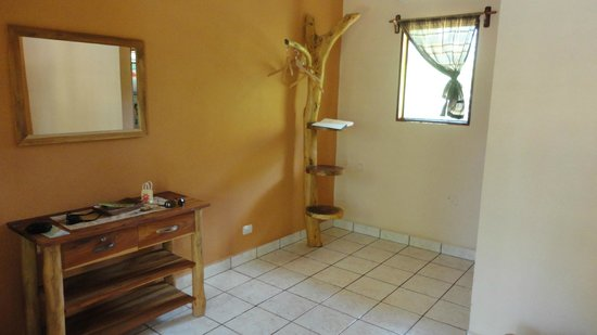 Samara Palm Lodge: Zimmer
