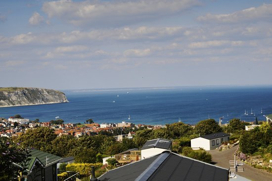 Property Prices In Swanage