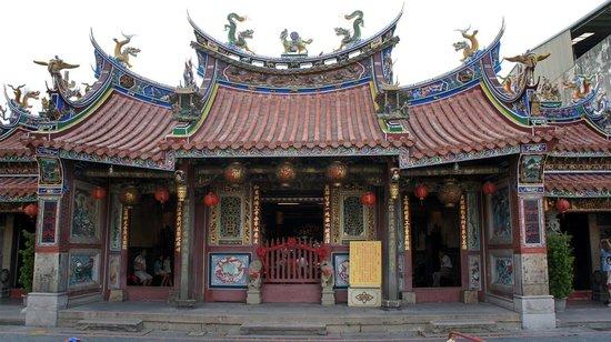Chaozhou Shian Temple
