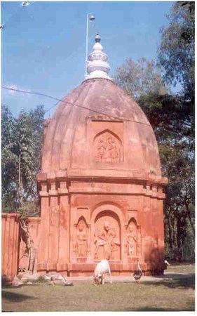 Daulashal Temple