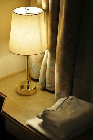 GR Hotel Esaka: 晚安,江坂