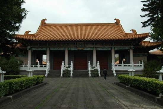 Shengjian Hall