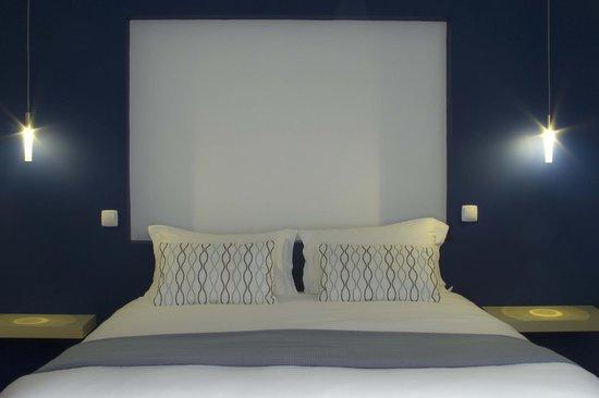Navarras Hotel: Suite