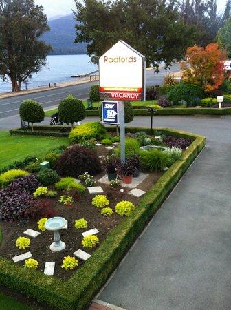 Radfords on the Lake : Radfords