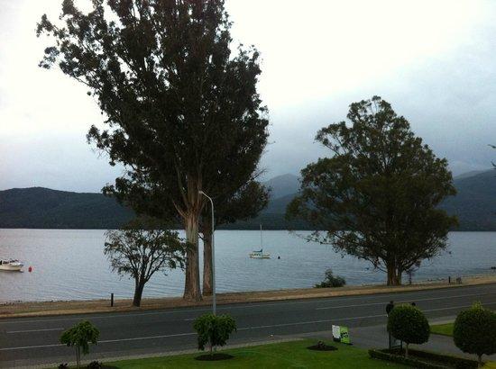 Radfords on the Lake : Lake view
