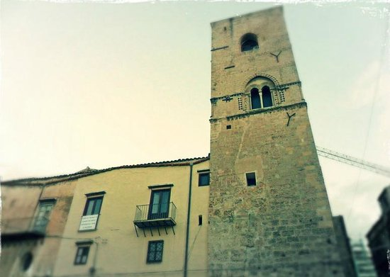 Torre di San Nicolo all'Albergheria