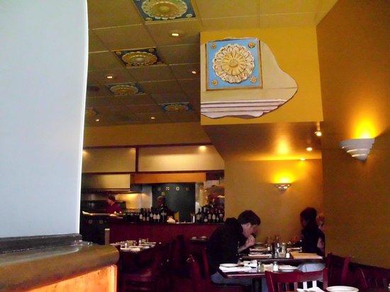 Spiazzo Ristorante : Always our last stop before leaving San Francisco