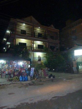 Angkor Friendship Inn