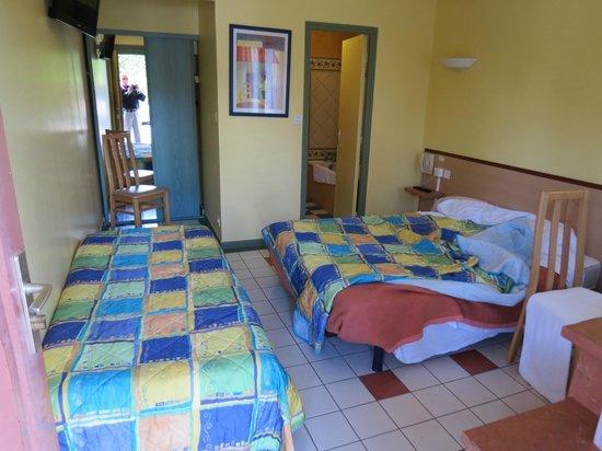 Motel Savinien