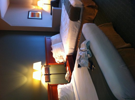 Holiday Inn - Orlando International Airport : Room
