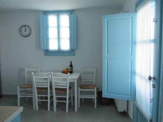 Anema Residence: Kitchen