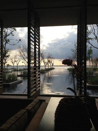 NIZUC Resort and Spa: magnificent views