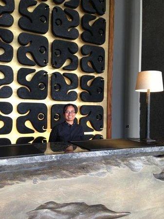 NIZUC Resort and Spa : great staff