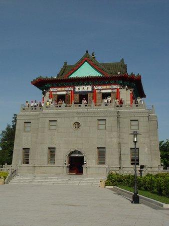Putian Guishan Ancient Monastery
