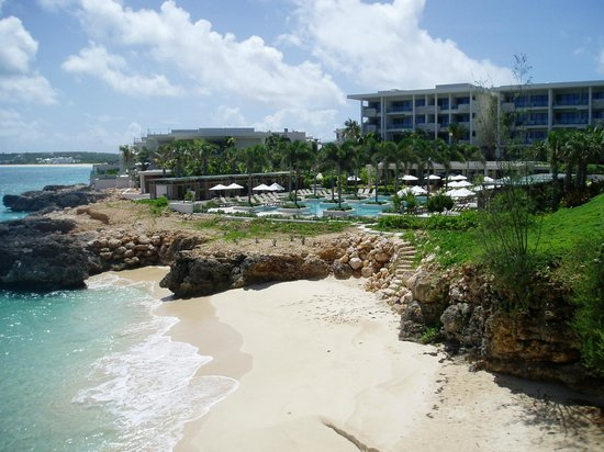 Four Seasons Resort and Residences Anguilla: View From Room