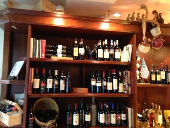 ENOTRIA : wines