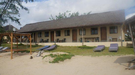 Aquatico Ocean Lodge