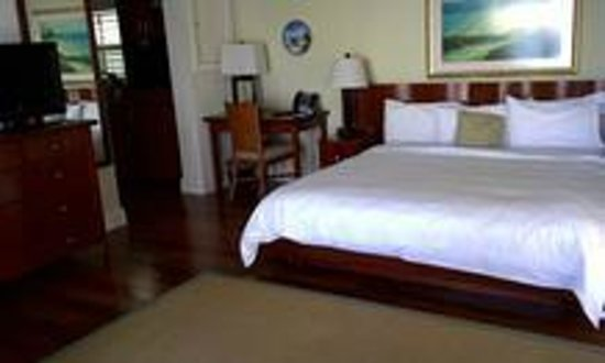 Newstead Belmont Hills Hotel: Bedroom En suite