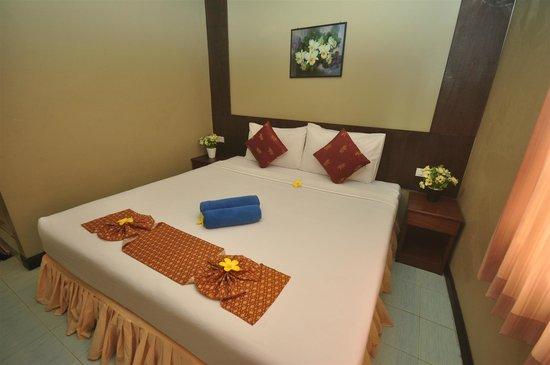 Pak Klong Sea Side: A/C RoomRoom