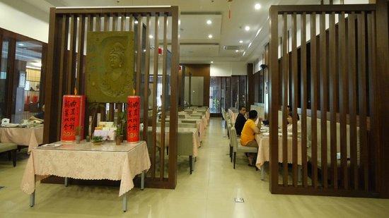 Fo Guang Shan Mabuhay Temple