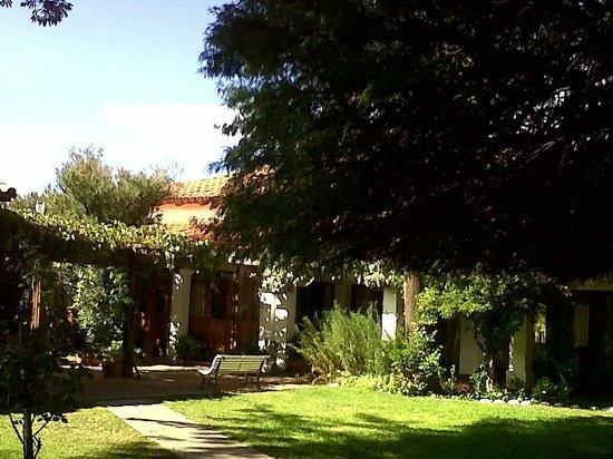 Photo of Hosteria Sol Del Valle Cafayate